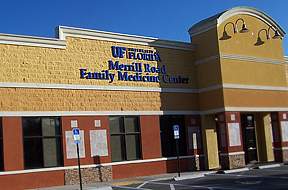 UF Health Family Medicine - Merrill Road