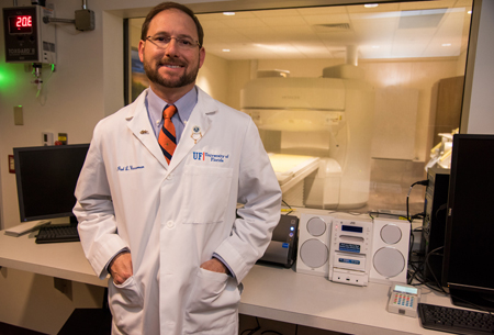 UF Health North to offer high-field open MRI