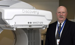 The world of radiology and beyond: A profile of Barry McCook, MD
