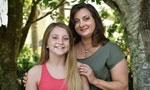 Jacksonville breast cancer patient gains peace of mind from pathologist's second opinion