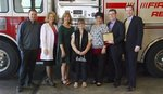 UF Health TraumaOne and EMS providers honored as heroes