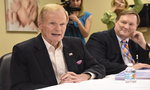 Sen. Bill Nelson visits UF Health Jacksonville to discuss opioid-addicted babies - Thumb