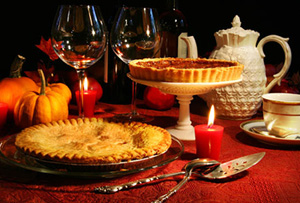Diabetics can enjoy holiday feasts with a little planning