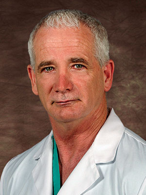 Barry Steinberg, M.D., Ph.D., D.D.S., FACS