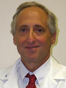 Michael L. Sands, M.D., M.P.H. and T.M., FIDSA