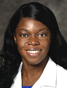 LaRae C. Brown, M.D., FACOG