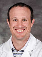 Alex Brown, M.D.