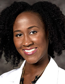 Sherrie-Lee T. Brown, M.D., FACOG