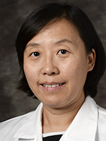 Jialin Su, M.D., Ph.D.