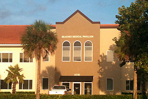 UF Health Multispecialty Center – Beaches