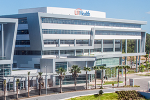UF Health Cardiovascular Center – North