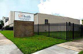 UF Health Imaging Center Annex – Jacksonville