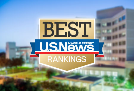 UF Health Jacksonville among top performers in U.S. News report