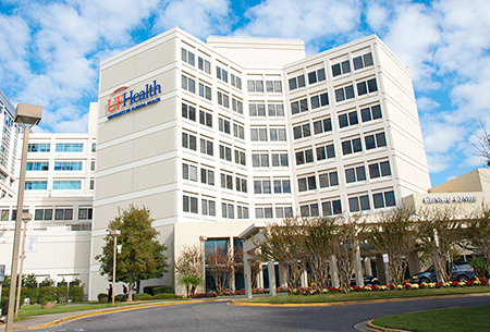 Uf Health Jacksonville University Of Florida Health