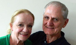 Image: Mary Ann and Rocco Marrese