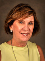 Penny Thompson, Vice President, Government Affairs, UF Health Jacksonville