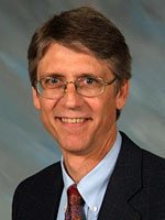 Image: Steven Cuffe, MD, FACPsych, Professor and Chair, Psychiatry; Program Director, Psychiatry Residency; UF College of Medicine – Jacksonville