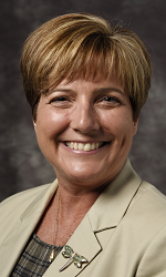 Linda Lawson, associate vice president of Nursing