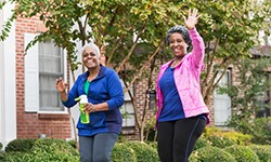 Image: UF Health researchers are looking for black women to take part in a weight loss study involving existing primary care patients.