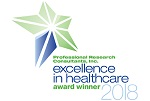 Nationally recognized for patient care - Thumb