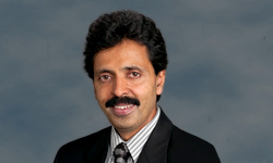 K.C. Balaji, MD, is the new chair of urology at the University of Florida College of Medicine – Jacksonville.