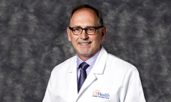 Image: Paul Mongan, MD, is the new chair of anesthesiology at the University of Florida College of Medicine – Jacksonville.