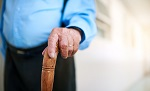Helping seniors stand strong - Thumb