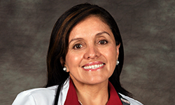 Gladys Velarde, MD, has been elected as a fellow of the American Heart Association and appointed to serve as a member of the American College of Cardiology's Women in Cardiology Section Leadership Council.
