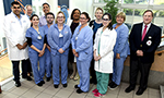 Pediatrics faculty and staff at UF Health Jacksonville's NICU recognized for quality improvement measures - Thumb