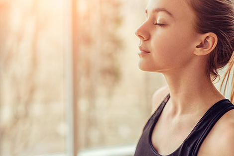 Mindfulness: Focus On What You Can Control - Thumb