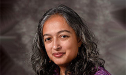 Image: Nipa Shah, MD, a professor and chair of community health and family medicine at the University of Florida College of Medicine – Jacksonville, says the program continues to expand across the primary and specialty care network.