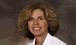 Elisa Zenni, MD, is a professor of pediatrics and associate dean for educational affairs at the University of Florida College of Medicine – Jacksonville.