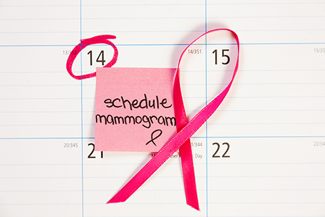 3D Screening Mammograms: Early Detection Can Help Save Lives - Thumb