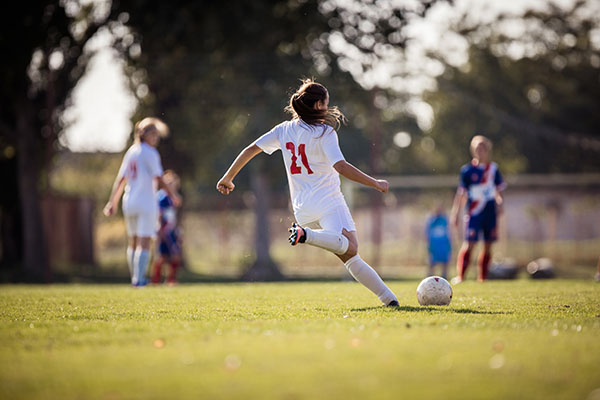 Sports-related Concussions in Teenagers - Thumb