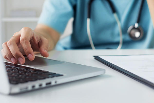 Community health and family medicine receives grant to enhance telehealth services for patients living with HIV - Thumb