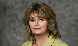 Image: Colleen Kalynych, EdD, has been named assistant dean for medical education at the University of Florida College of Medicine – Jacksonville.