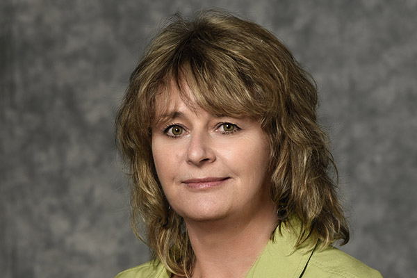 Colleen Kalynych, EdD, named assistant dean for medical education
