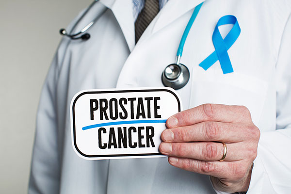 What every man should know about prostate cancer