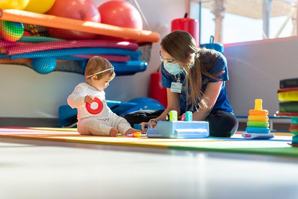 Could your child benefit from physical therapy? - Thumb