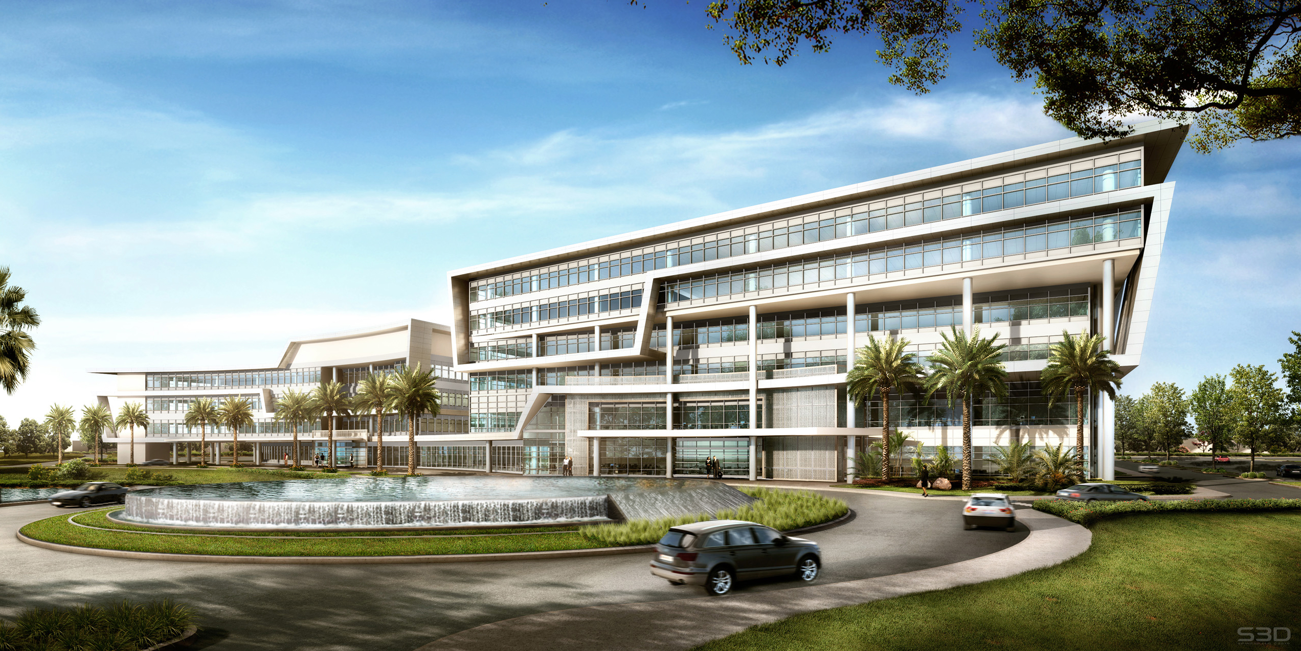 Uf Health Begins Construction Of Medical Office Complex In