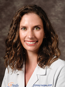 Lindsey Pearson, APRN, WHNP-BC